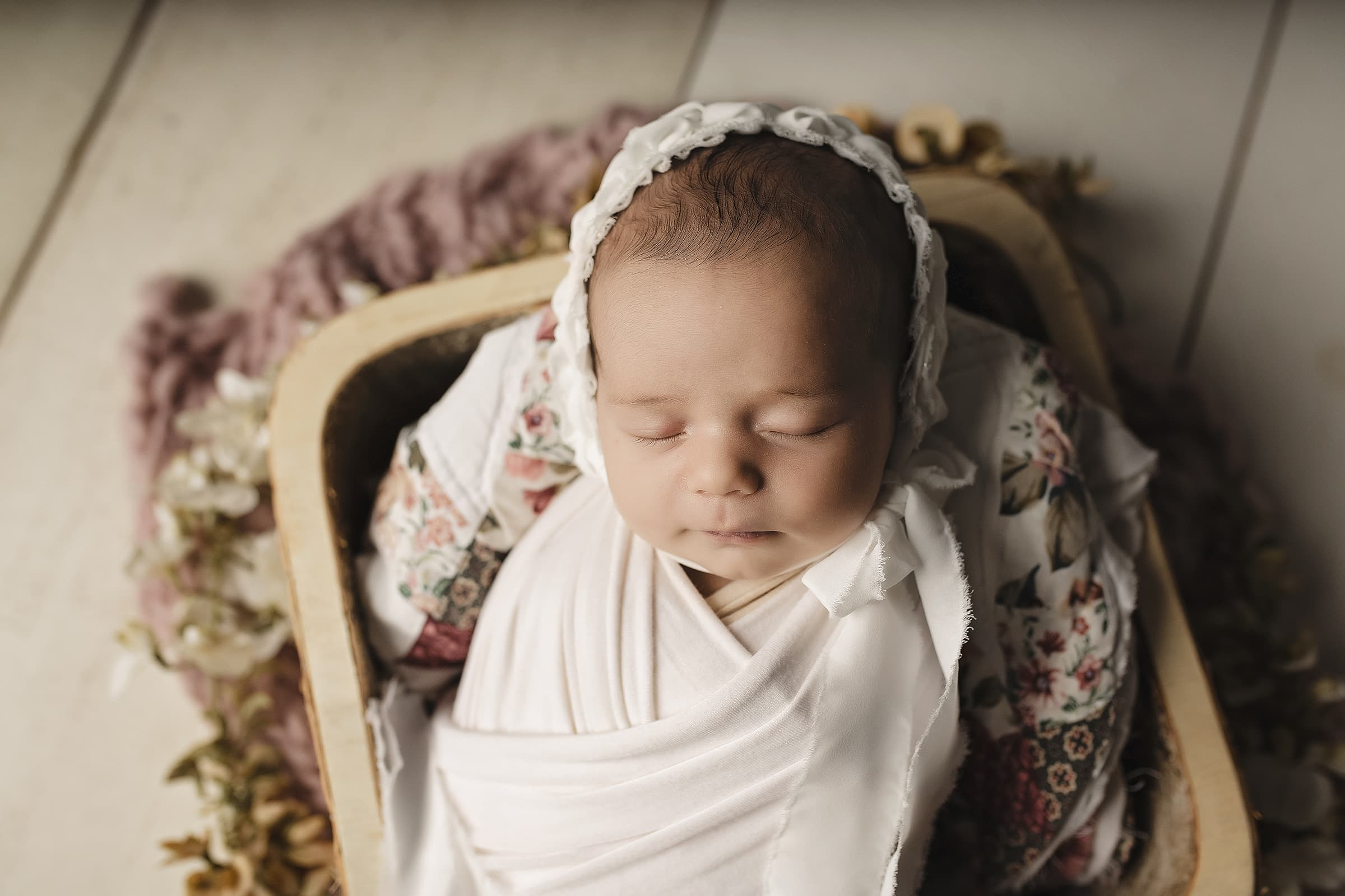What to Expect at Your Newborn Photo Session